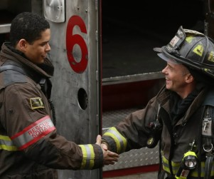 Chicago Fire: Watch Season 2 Episode 12 Online