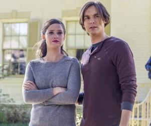Ravenswood: Watch Season 1 Episode 7 Online