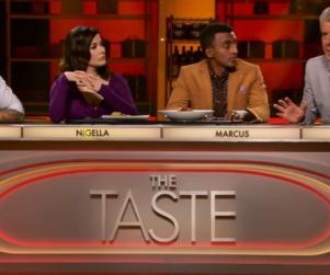 The Taste: Watch Season 2 Episode 3 Online