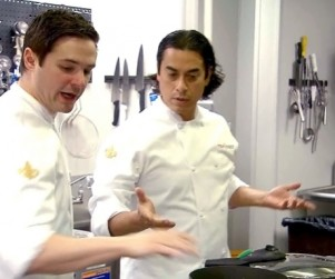 Top Chef: Watch Season 11 Episode 14 Online