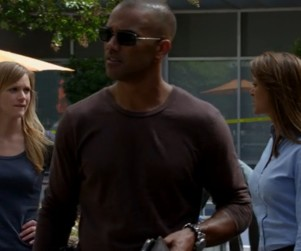 Criminal Minds: Watch Season 9 Episode 12 Online