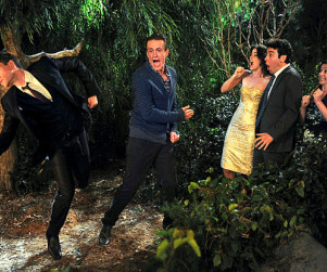 How I Met Your Mother Producers Apologize for #HowIMetYourRacism Scandal