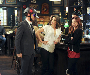How I Met Your Mother Review: Unbroken