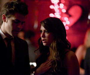 "The Vampire Diaries Round Table: ""Total Eclipse of the Heart"""