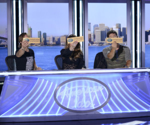 American Idol Review: Save Me, San Francisco