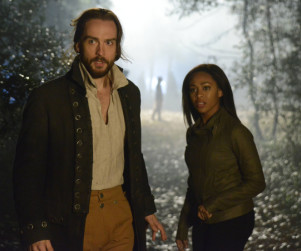 Sleepy Hollow Season Finale Review: Horsemen 2, Witnesses 0