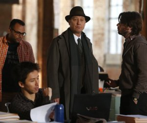 The Blacklist Review: The Hidden Truth