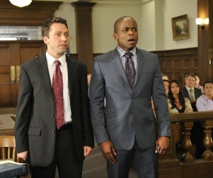 Psych Review: The Jury Is In