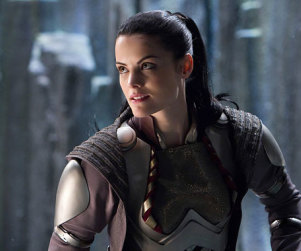 Lady Sif to Crossover, Appear on Agents of SHIELD