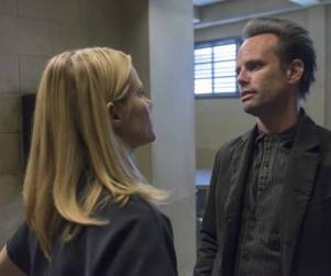 Justified Review: Put Your Foot Down, Dewey Crowe