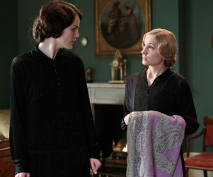 Downton Abbey: Watch Season 4 Episode 3 Online