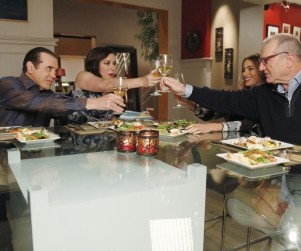 Modern Family Review: Dinner for Schmucks