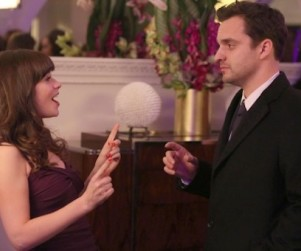 New Girl Review: Let's Go Crazy