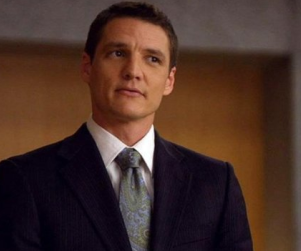 Pedro Pascal to Romance Lisbon on The Mentalist