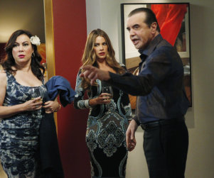 Modern Family: Watch Season 5 Episode 13 Online