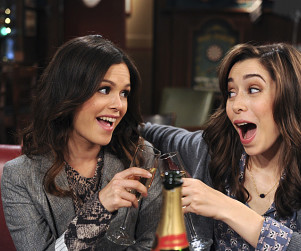 How I Met Your Mother 200th Episode Pics: First Look!