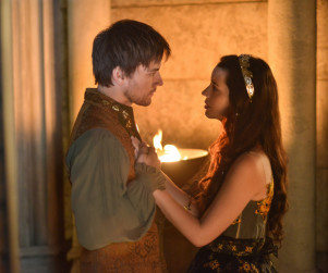 Reign Review: Clarissa Explained