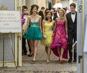 The Carrie Diaries Review: The Time To Remember