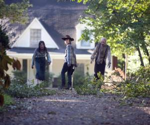 The Walking Dead: Watch Season 4 Episode 9 Online