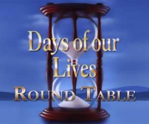 Days of Our Lives Round Table: WilSon's Wedding