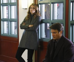 Castle Review: What's Their Song?