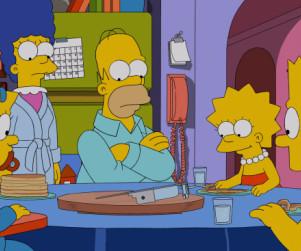 The Simpsons: Watch Season 25 Episode 11 Online