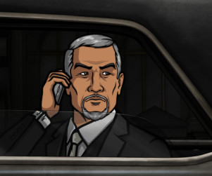 Archer: Watch Season 5 Episode 3 Online
