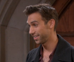 Days of Our Lives Recap: Nick Is Here to Stay