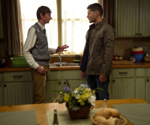 Supernatural Review: Brotherhood of the Wolf