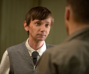 Supernatural Photo Preview: The Return of Garth