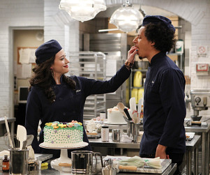 2 Broke Girls: Watch Season 3 Episode 15 Online