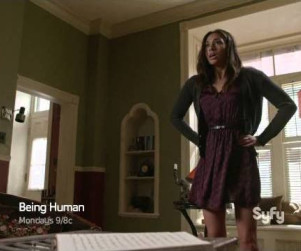 Being Human: Watch Season 4 Episode 3 Online