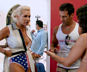 The Real Housewives of Beverly Hills: Watch Season 4 Episode 13 Online