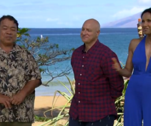 Top Chef Recap: Who Wowed in Maui?