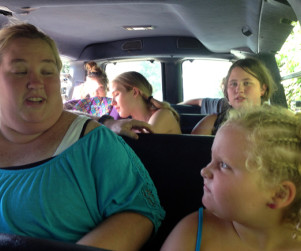 Here Comes Honey Boo Boo: Watch Season 3 Episode 5 Online