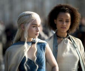 Game of Thrones: Renewed For Seasons 5 AND 6!