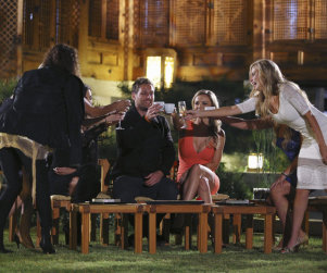 The Bachelor: Watch Season 18 Episode 5 Online