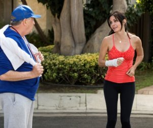 Cougar Town Review: Funk Breakers