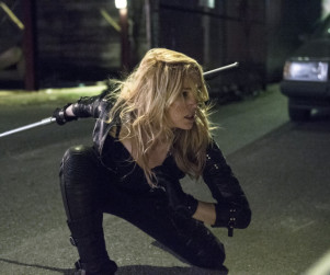 Arrow Review: The Canary Is Free