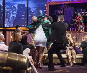 Love & Hip Hop Reunion: Burning Questions Answered