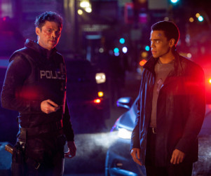 Almost Human: Watch Season 1 Episode 9 Online