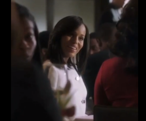 Scandal Sneak Peek: New Gal Pals?!?