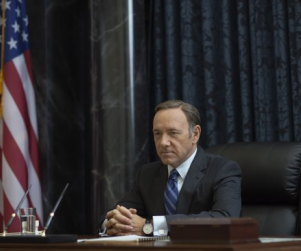 House of Cards: Already Renewed for Season 3!