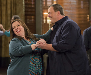 Mike & Molly: Watch Season 4 Episode 11 Online