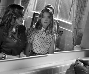 Pretty Little Liars Review: Empty Shadows