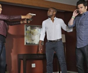 Psych: Watch Season 8 Episode 5 Online