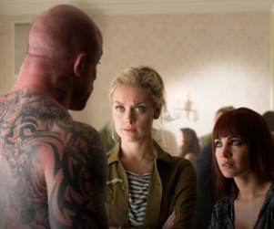Lost Girl Review: Darling of the Dark