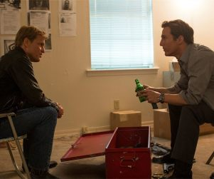 True Detective Review: An Iron Crusader