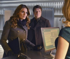 Castle Review: At a Loss