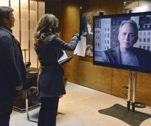 Castle: Watch Season 6 Episode 16 Online